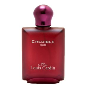 "Louis Cardin ""Credible - Oud"" EDP 100ml"