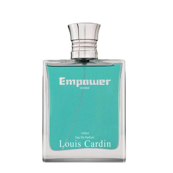 """Louis Cardin """"Empower"""" EDP Homme 100ml"""