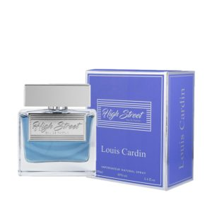 "Louis Cardin ""High Street EDP"" 100ml"