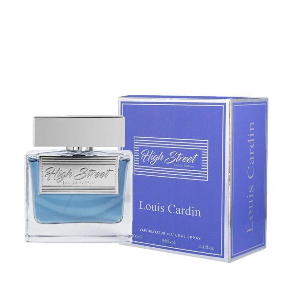 "Louis Cardin ""High Street EDP"" 100ml"