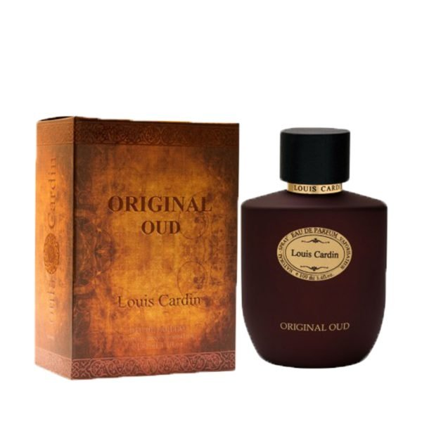 "Louis Cardin ""Original Oud EDP"" 100ml"