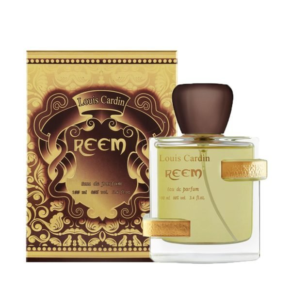"Louis Cardin ""Reem EDP"" 100ml"