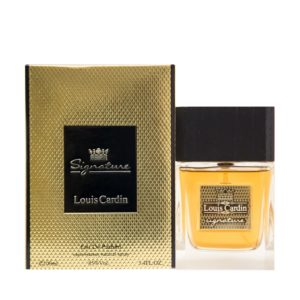 "Louis Cardin ""Signature EDP"" 100ml"