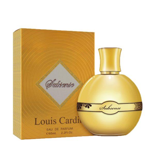 "Louis Cardin ""Subsense EDP"" 65ml"