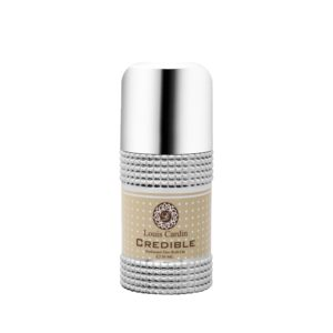 Louis Cardin Deo Roll-On Credible White 50ml