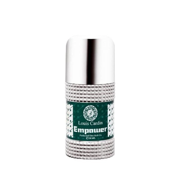 Louis Cardin Deo Roll-On Empower 50ml