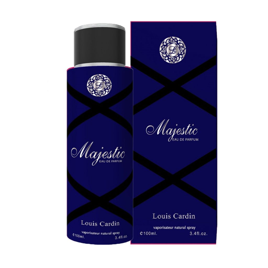 "Louis Cardin ""Majestic"" 100ml"