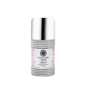 Louis Cardin Deo Roll-On Pink Cloud 50ml