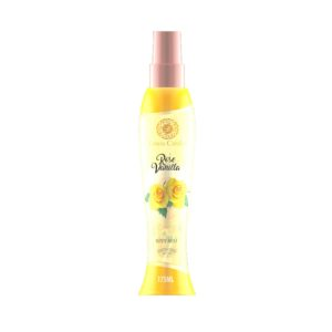 "Louis Cardin ""Rose Vanilla"" Body Mist 175ml"