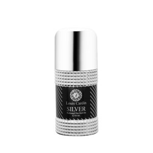 Louis Cardin Deo Roll-On Silver 50ml