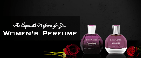 Louis Cardin perfume for Her